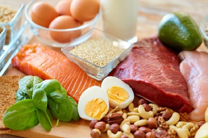 Thực phẩm giàu L-Arginine giúp thúc đẩy quá trình sinh tinh và cải thiện khả năng cương cứng của dương vật
