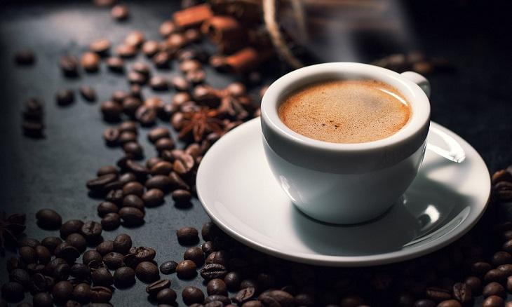 Cà phê là nguyên nhân khiến mật độ tinh trùng biến đổi bất thường, gây ảnh hưởng xấu đến hoạt động thụ thai