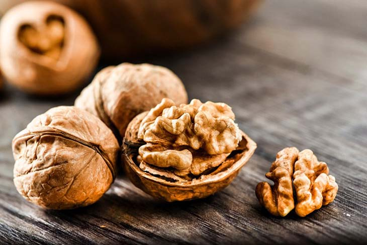 Các loại hạt rất tốt cho sức khỏe sinh lý quý ông