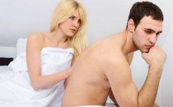 Chồng yếu sinh lý vợ nhất định phải nắm được những điều này