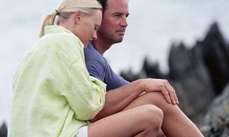 Phụ nữ là điểm tựa vững chắc nhất giúp chồng vượt qua tình trạng sinh lý yếu
