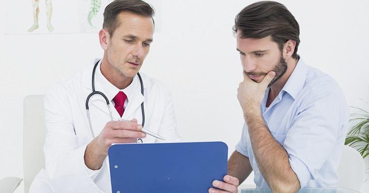 Tùy vào từng trường hợp, phái mạnh sẽ được lên các phác đồ điều trị tương ứng