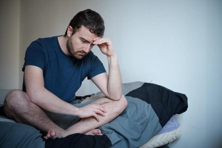 Yếu sinh lý ở nam giới là nguyên nhân gây ra một loạt các biến chứng nghiêm trọng