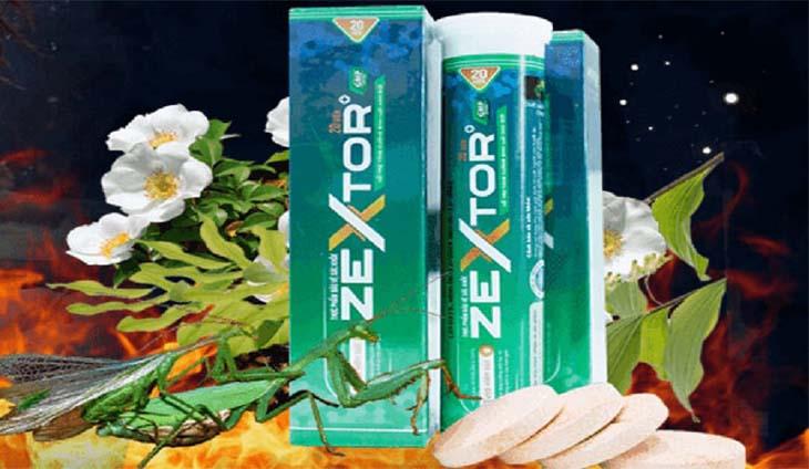 Người bị xuất tinh sớm nên uống thuốc gì tốt nhất? - Zextor