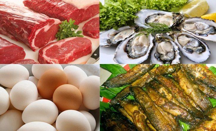 Chế độ dinh dưỡng phù hợp sẽ thúc đẩy hoạt động điều trị diễn ra hiệu quả, nhanh chóng