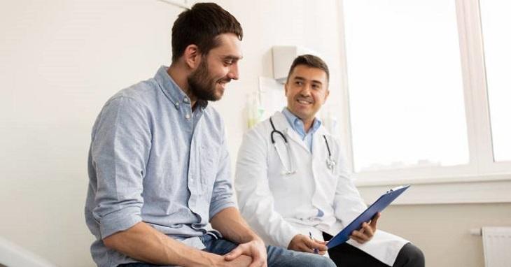 Tùy theo từng nguyên nhân, triệu chứng sẽ có các phương pháp điều trị khác nhau