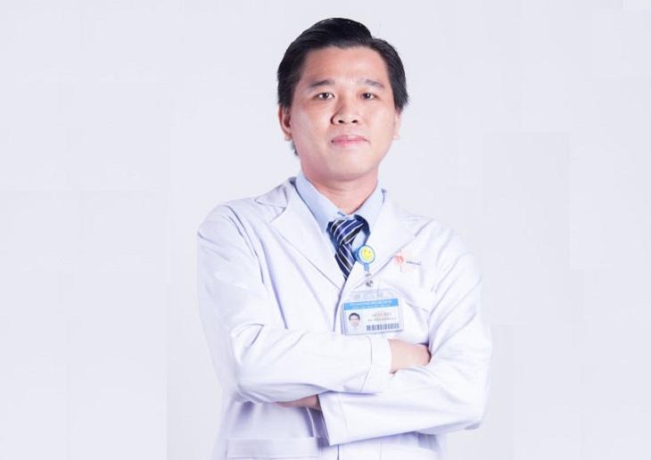 Bác sĩ Lê Anh Tuấn thực hiện điều trị thành công nhiều trường hợp sinh lý yếu bằng phương pháp hiện đại