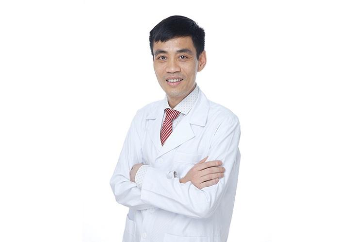 """TS. Nguyễn Hoài Bắc giúp hàng nghìn nam giới vượt qua rào cản sinh lý, lấy lại bản lĩnh chuyện """"chăn gối"""""""