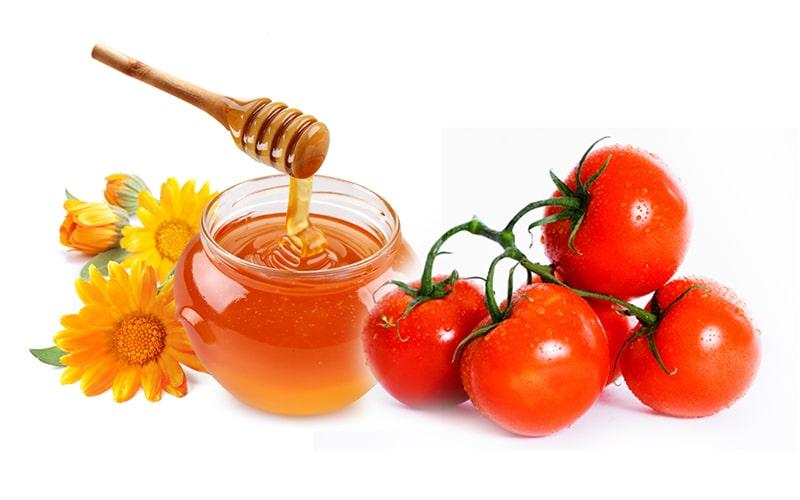 Nam giới nên ăn cà chua mật ong để tăng cường sinh lực