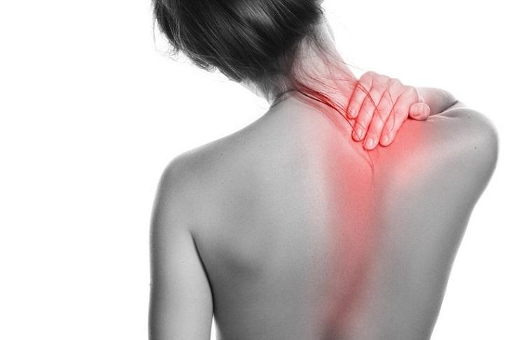 Huyệt đạo này giúp trị chứng đau nhức vai gáy rất tốt