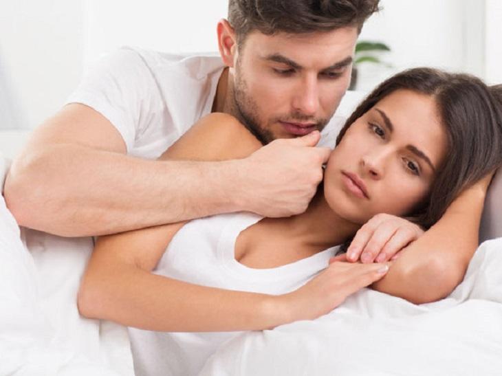 Huyệt vị này có khả năng cải thiện ham muốn tình dục rất tốt