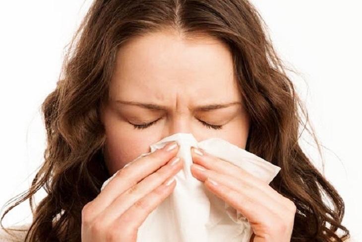 Huyệt vị này có khả năng thông mũi, trị viêm xoang rất tốt
