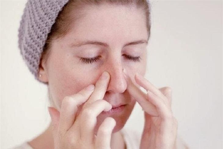 Cách bấm huyệt nghinh hương để điều trị các bệnh về mũi