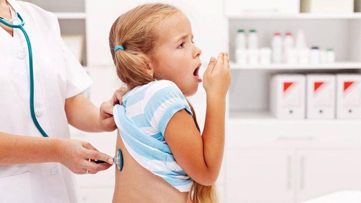 Huyệt đạo này có thể tác động để điều trị chứng hen suyễn rất hiệu quả