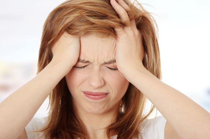 Huyệt Phong Long giúp trị chứng đau đầu hiệu quả