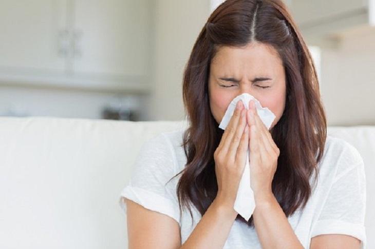 Huyệt vị này giúp trị các bệnh hô hấp rất hiệu quả