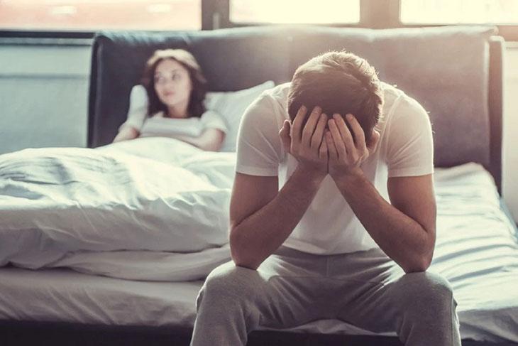 """""""Giấc mơ ướt"""" có thể gây ra nhiều hệ lụy sức khỏe"""
