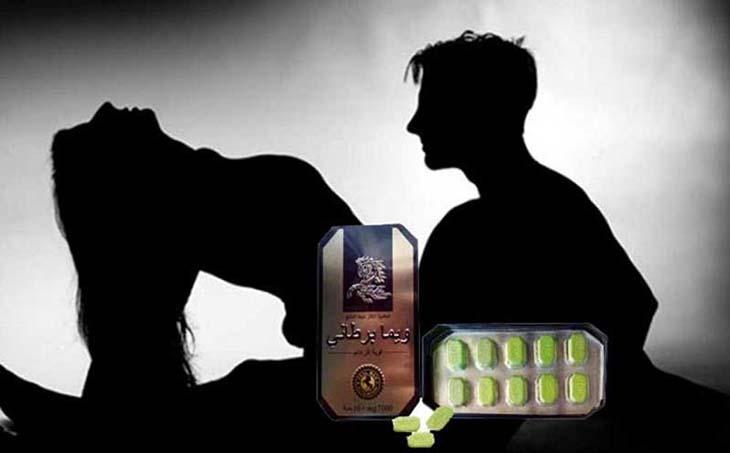 Thuốc Ngựa Thái là sản phẩm hỗ trợ tăng cường chức năng sinh lý ở nam giới, từ đó cải thiện chức năng tình dục