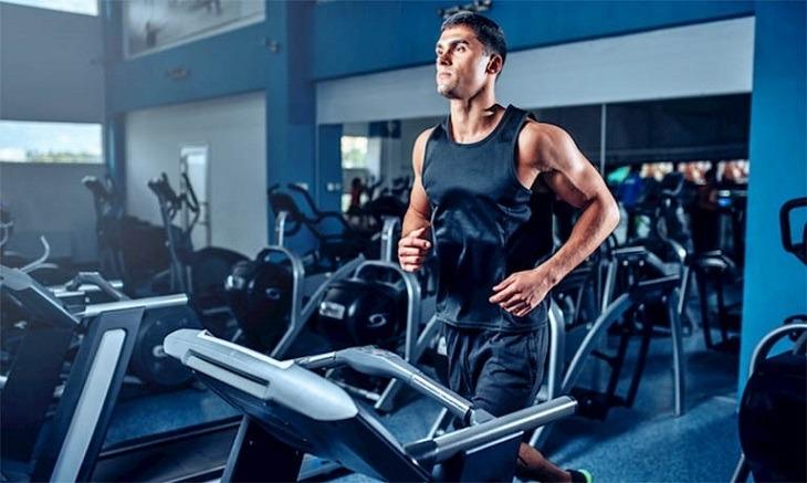 Tập gym có bị yếu sinh lý không? Phương pháp tập luyện hiệu quả nhất