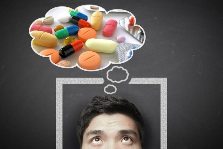 Danh sách top thuốc tăng cường sinh lý nam được sử dụng phổ biến nhất