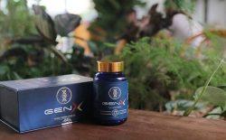 Sản phẩm hỗ trợ điều trị xuất tinh sớm Gen X - Sức mạnh cho đàn ông trưởng thành