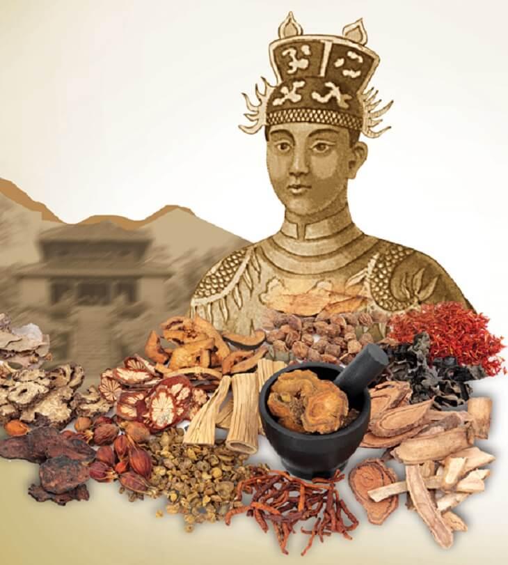 Vua Gia Long và các giai thoại về bài thuốc chữa mất ngủ của vua