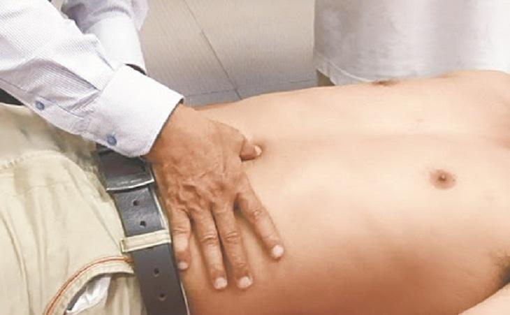 Bấm huyệt chính xác nhằm đạt được đúng hiệu quả thực hiện và đảm bảo tính an toàn