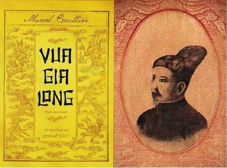 Ghi chép về cuộc đời Vua Gia Long