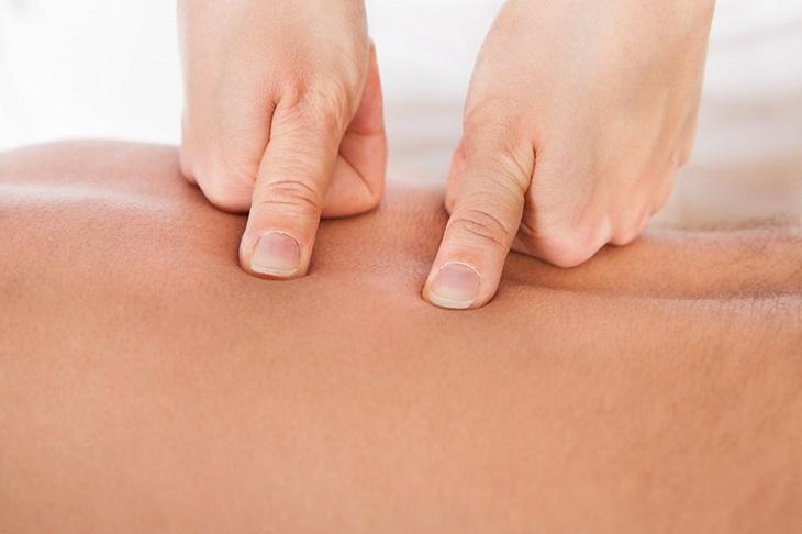 Châm cứu, bấm huyệt chuẩn xác đem lại hiệu quả trị bệnh cao và không gây ra bất cứ tác dụng phụ nào