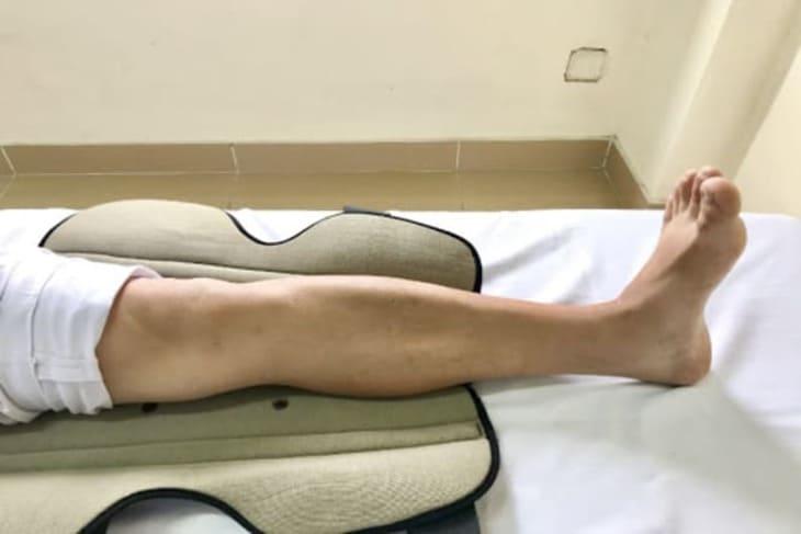 Huyệt có tác dụng hỗ trợ nhiều bệnh lý, đặc biệt là bệnh liên quan đến chân