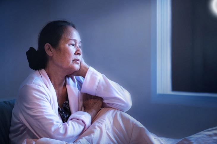 Nhất Nam Định Tâm Khang đã giúp tôi thoát khỏi mất ngủ sau 1 liệu trình
