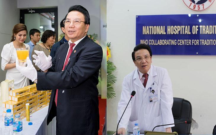 Bác sĩ có chuyên môn khám, điều trị nhiều bệnh lý khác nhau