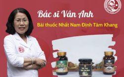 Tiến sĩ, Bác sĩ Nguyễn Thị Vân Anh và giải pháp SỐ 1 chữa bệnh mất ngủ bằng bài thuốc của Vua Gia Long