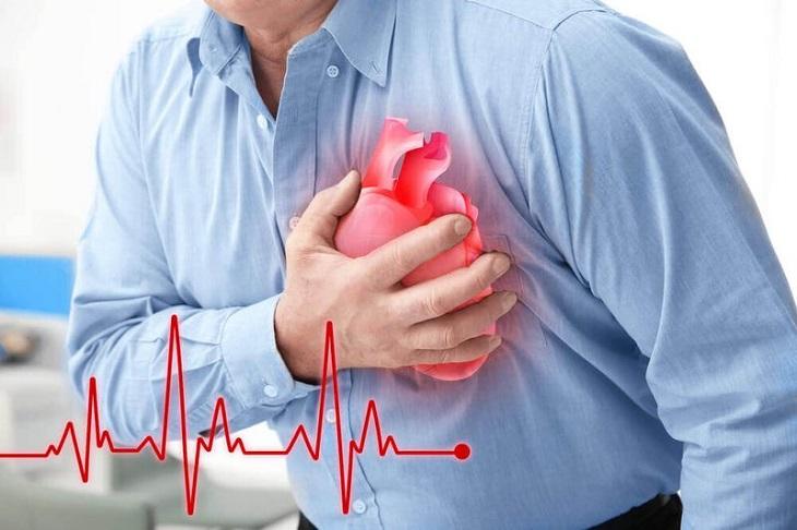 Đông trùng hạ hảo dùng cho đối tượng nào? Người mắc bệnh tim