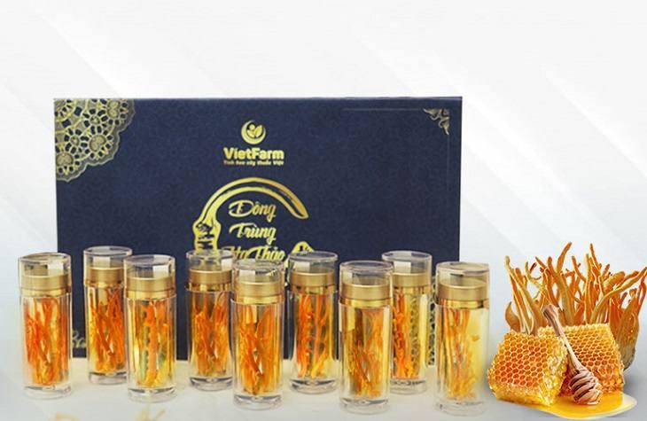 Sản phẩm chất lượng của Vietfarm
