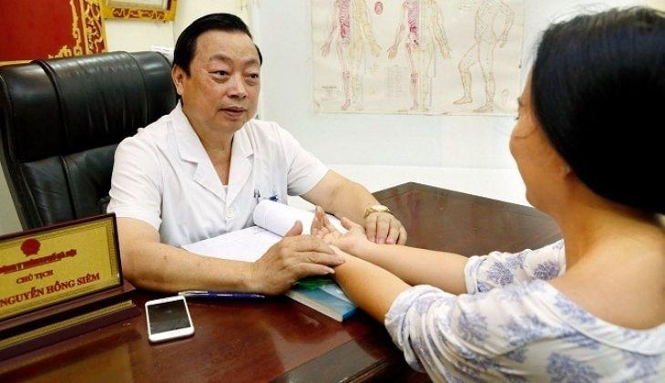 Lương y có nhiều bài thuốc chữa bệnh hiệu quả bằng thảo dược Đông y