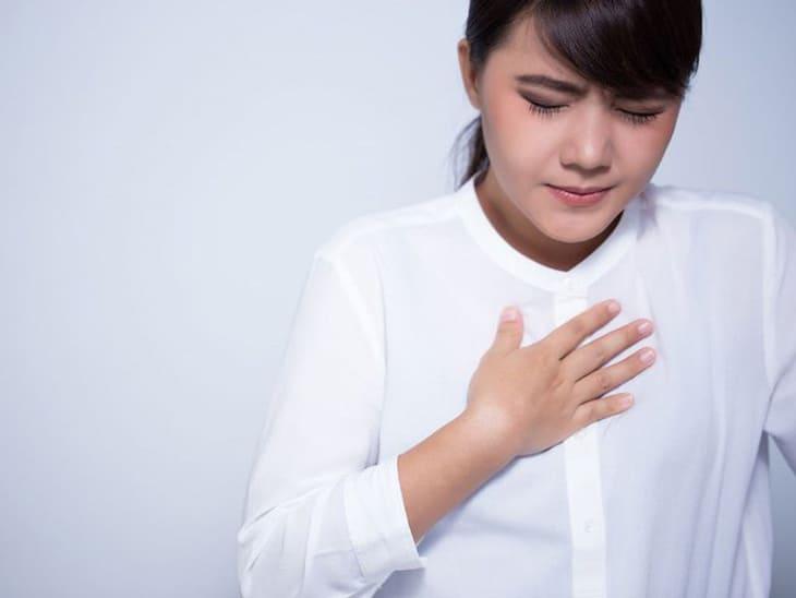 Người bị bệnh lý liên quan đến hô hấp có thể dùng đông trùng để hỗ trợ điều trị