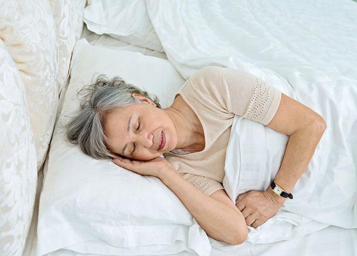 Đông trùng hạ thảo giúp ăn ngon, ngủ ngon