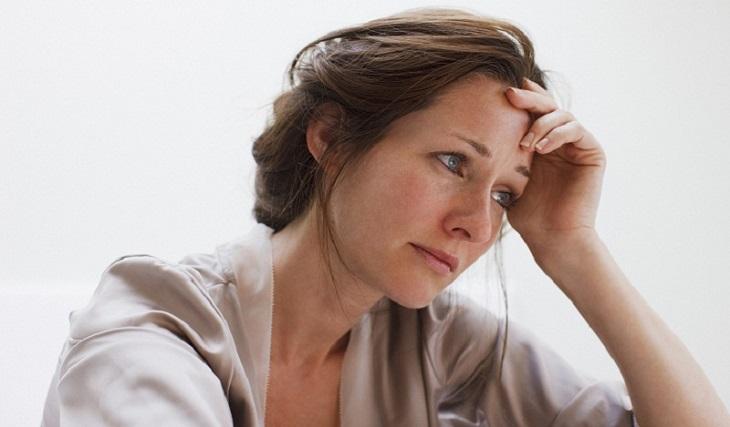 Một trong những tác dụng trà đông trùng hạ thảo là cải thiện tâm trạng hiệu quả