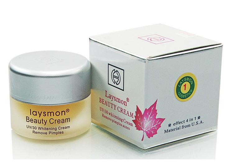Kem trùng thảo Laysmon là sản phẩm được thị trường ưa chuộng