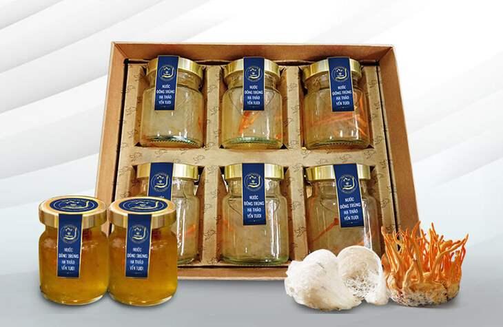 Một trong những sản phẩm của Vietfarm được ưa chuộng hàng đầu