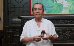 """Tiết lộ """"bí kíp"""" chữa mất ngủ của ông chú gần 70 tuổi: """"Tôi dùng bài thuốc quý từ Cung đình triều Nguyễn"""""""