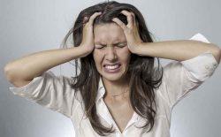 Rối loạn tiền đình gây chóng mặt, đau đầu, mất thăng bằng