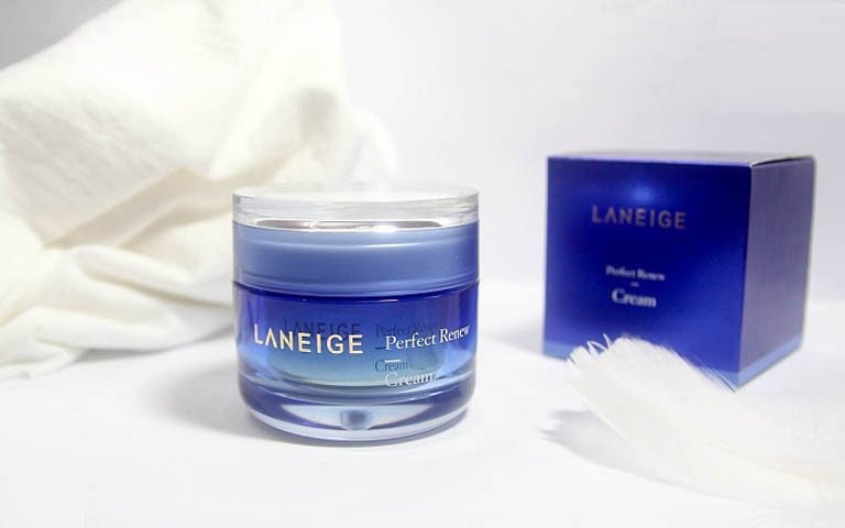 Laneige là kem trị nám da được chiết xuất từ thảo dược thiên nhiên