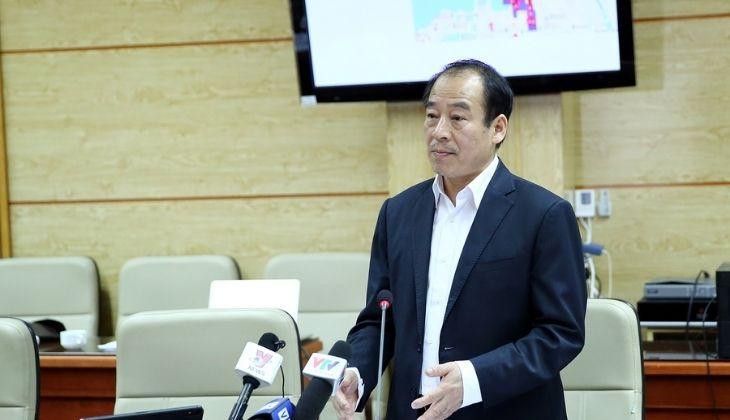 PGS. TS Trần Đắc Phu - nguyên Cục trưởng Cục Y tế Dự phòng, Cố vấn cao cấp Trung tâm Đáp ứng khẩn cấp sự kiện y tế công cộng Việt Nam (Bộ Y tế)