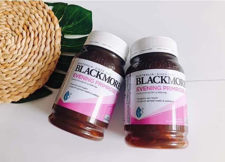 Viên uống tinh dầu hoa anh thảo Blackmores