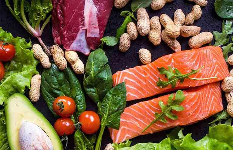 Kết hợp chế độ dinh dưỡng để có hiệu quả điều trị cao hơn