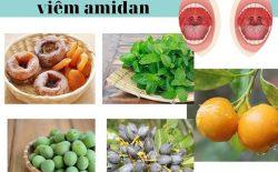 Chữa viêm amidan bằng thuốc nam là phương pháp hiệu quả, an toàn