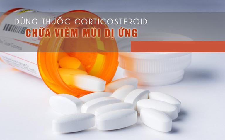 Loại thuốc thường được người bệnh sử dụng