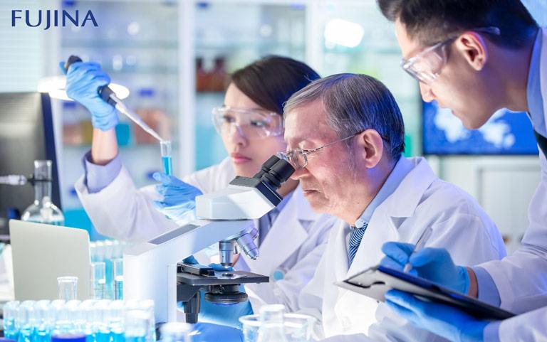 Công nghệ Picosome do Viện nghiên cứu Fujina Nhật Bản sáng chế